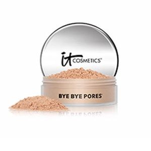 It bye bye pores tinted finishing powder